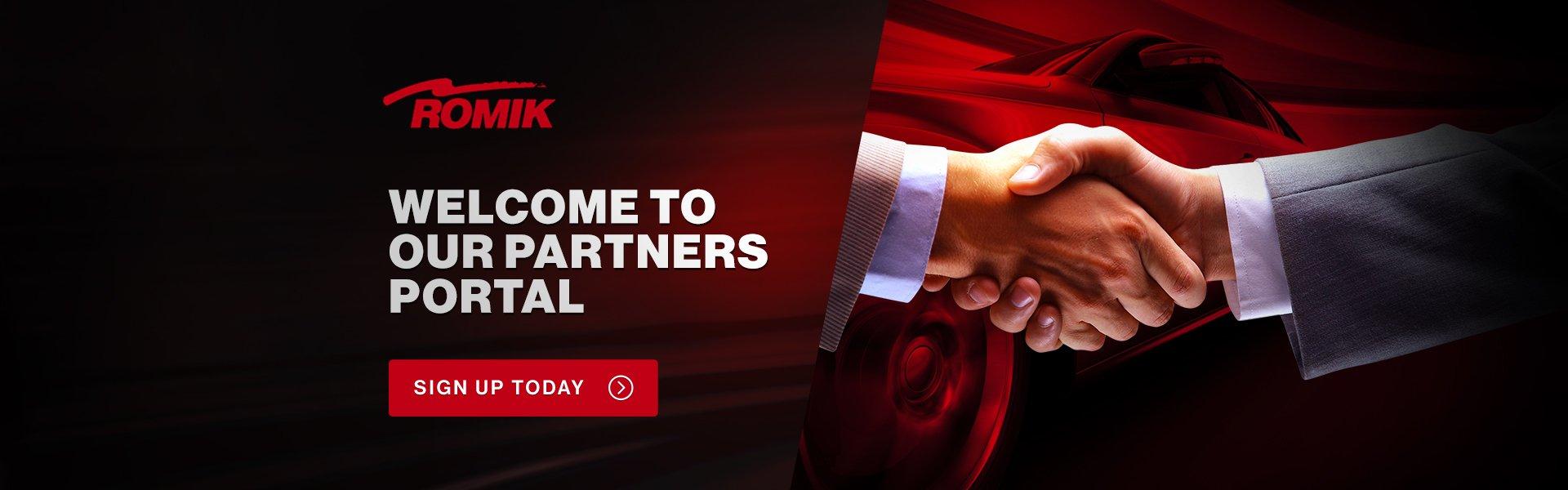 https://partners.romik.com/customer/account/create/